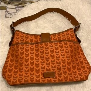 Vintage fancy bag